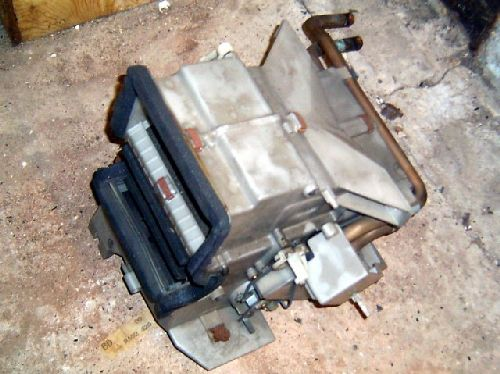 Heater box with matrix, MX-5 mk1, USED
